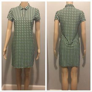Jude Connally dress